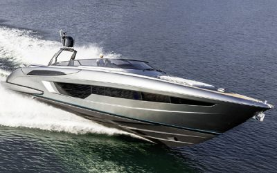 Riva 56' Rivale Cannes Yachting Sarnico