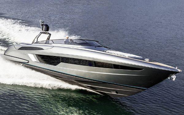 Riva 56' Rivale Cannes Yachting Sarnico