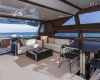 Riva 88 Domino Super 26 Interieur