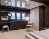 Riva 88 Domino Super 32 Interieur