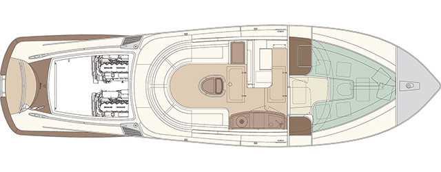 Riva Boote: Hier: Riva Aquariva Super