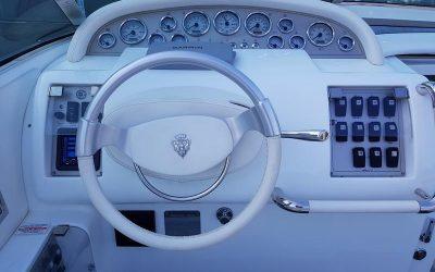 Riva Motoryachten gebraucht kaufen: Aquariva Gucci
