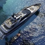 Riva Superyacht 50 MT