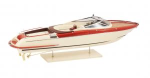Die AQUARIVA als Modell zum Preis von 1.645 €