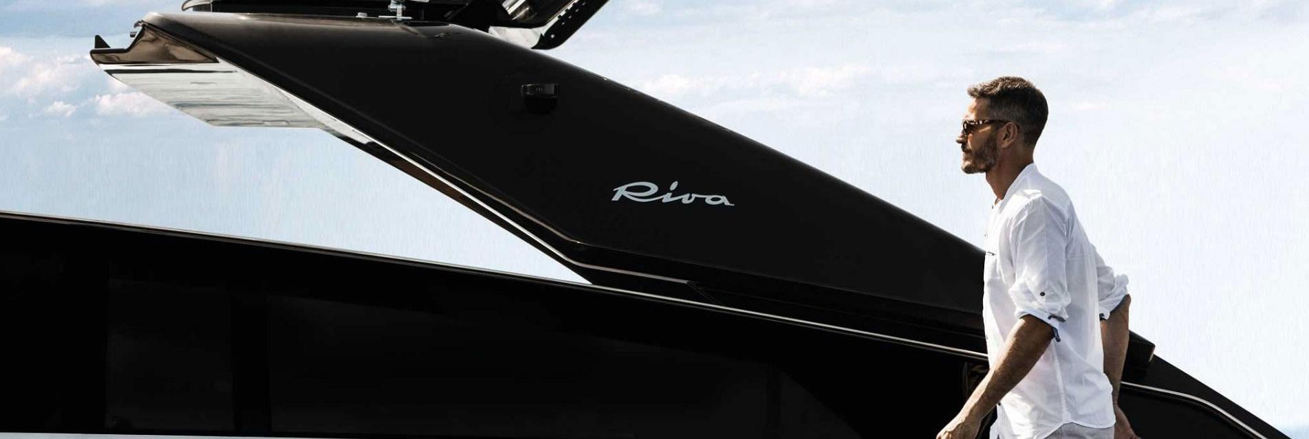 Riva-open-Runabouts-Modelluebersicht