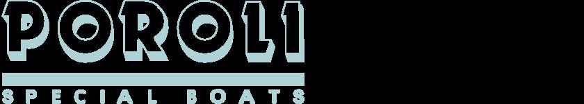 Poroli Special Boats Logo