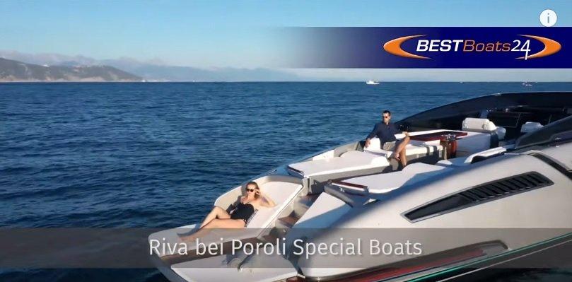 Riva 48 Dolceriva bei Riva-Yachten.de