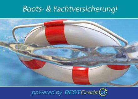 Versicherung mit Best-credit24.de